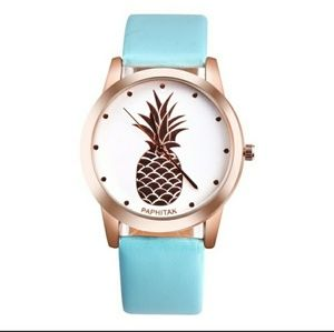 Accessories - Pineapple watch